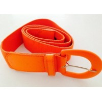 Belt & Detachable Straps